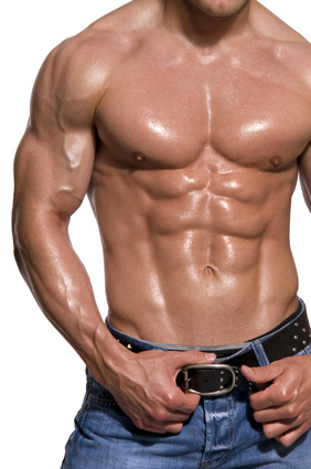 how to start getting ripped
